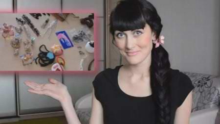 Аксессуары для волос (Sapato)