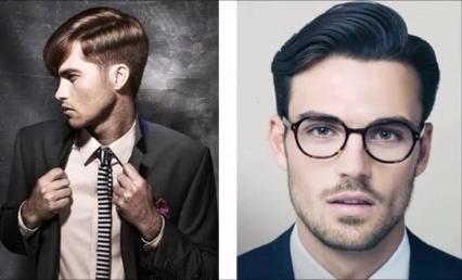 Мужские модные стрижки 2017