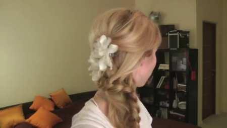 Летняя коса