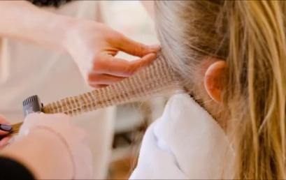 Как сплести косу, как у принцессы Жасмин