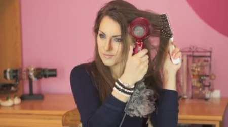 Прикорневой объем для тонких волос