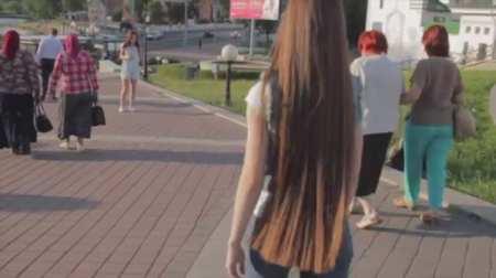 Плюсы и минусы длинных волос