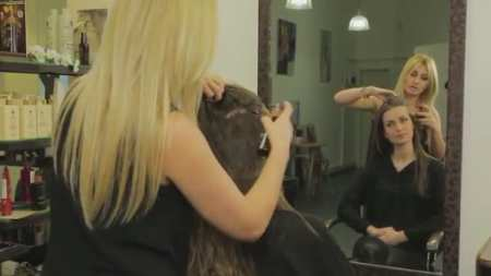 Полезные советы для ваших волос