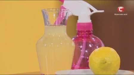 Изготовление лака для волос в домашних условиях