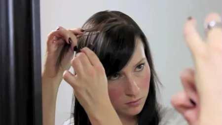 Тушь для волос - яркое новаторство