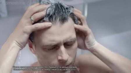 Достоинства применения шампуня Head&Shoulders