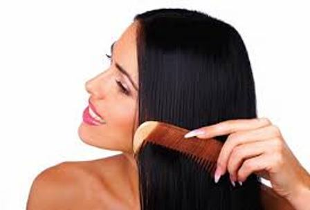 Осенний уход за волосами